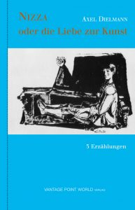 Nizza, Kunst-Erzählungen, Kentridge, Matisse, Capa, Manzoni, Fontana, Zeniuk, Tapies