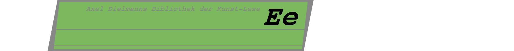Kartei-E