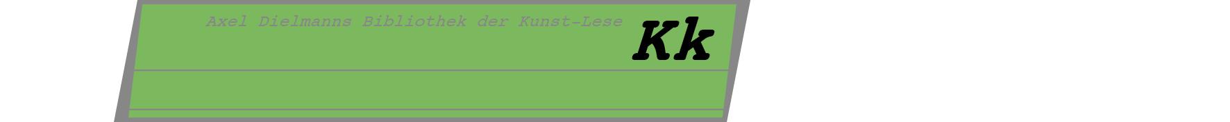 Kartei-K